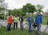 Radtour Vatertag 2012